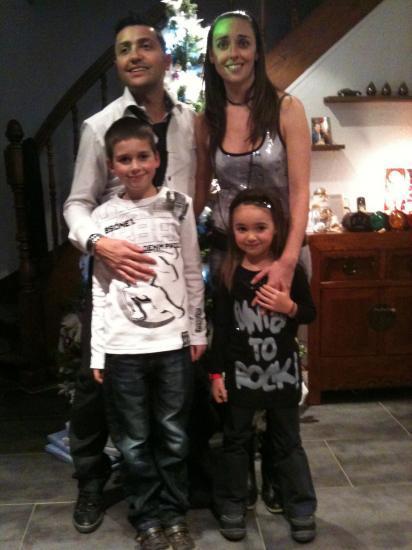 Famille Matranga